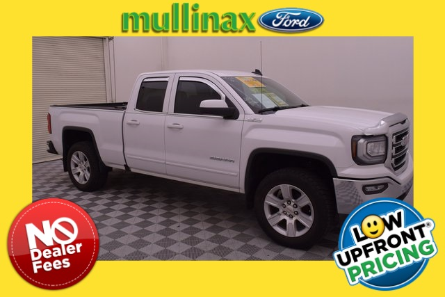 2016 Sierra 1500 Double Cab 4x4,  Pickup #282367 - photo 1