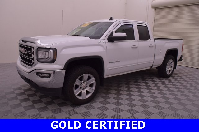 2016 Sierra 1500 Double Cab 4x4,  Pickup #282367 - photo 3