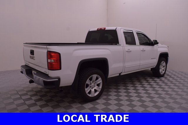 2016 Sierra 1500 Double Cab 4x4,  Pickup #282367 - photo 5