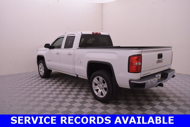 2016 Sierra 1500 Double Cab 4x4,  Pickup #282367 - photo 9