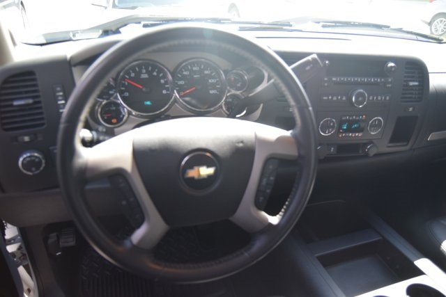 2013 Silverado 1500 Double Cab, Pickup #284023 - photo 22