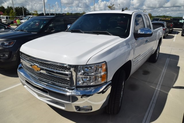 2013 Silverado 1500 Double Cab, Pickup #284023 - photo 8