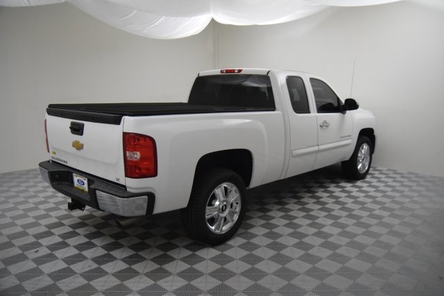 2013 Silverado 1500 Double Cab, Pickup #284023 - photo 4