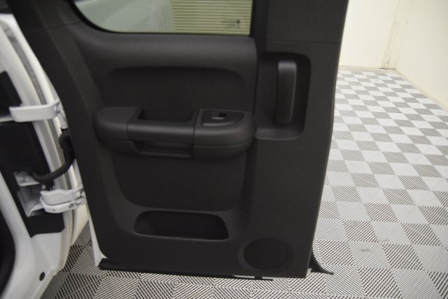 2013 Silverado 1500 Double Cab, Pickup #284023 - photo 36