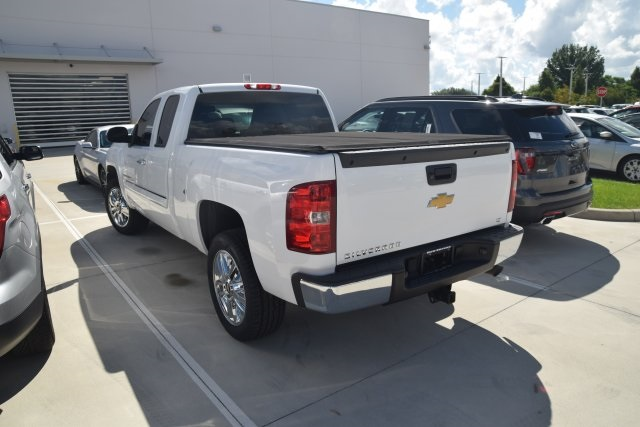 2013 Silverado 1500 Double Cab, Pickup #284023 - photo 10