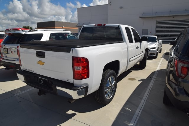 2013 Silverado 1500 Double Cab, Pickup #284023 - photo 6
