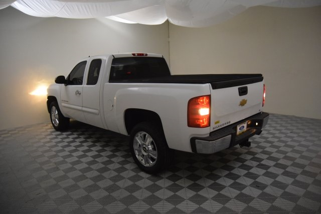 2013 Silverado 1500 Double Cab, Pickup #284023 - photo 18
