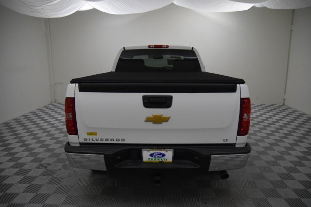 2013 Silverado 1500 Double Cab, Pickup #284023 - photo 3