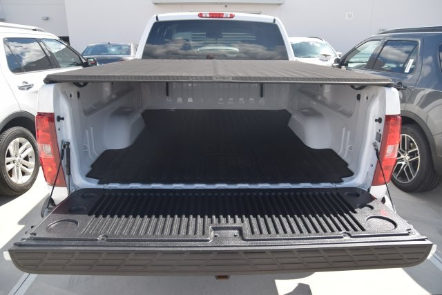 2013 Silverado 1500 Double Cab, Pickup #284023 - photo 12
