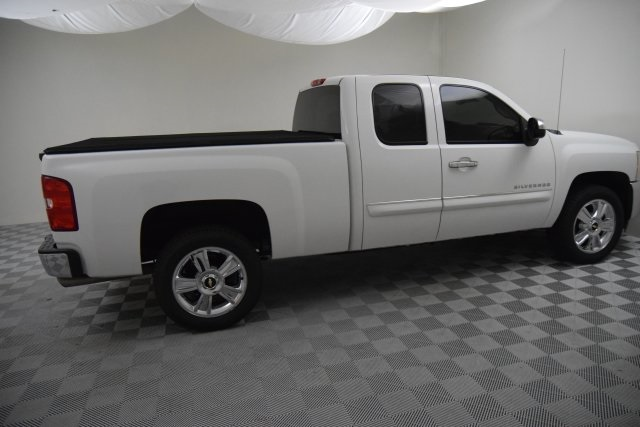 2013 Silverado 1500 Double Cab, Pickup #284023 - photo 20