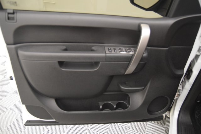 2013 Silverado 1500 Double Cab, Pickup #284023 - photo 23