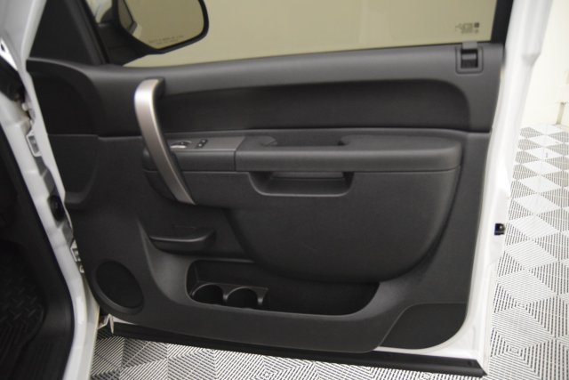 2013 Silverado 1500 Double Cab, Pickup #284023 - photo 33