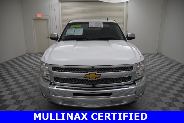 2013 Silverado 1500 Double Cab, Pickup #284023 - photo 7
