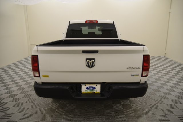 2012 Ram 1500 Quad Cab 4x4, Pickup #290527M - photo 19