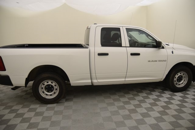2012 Ram 1500 Quad Cab 4x4, Pickup #290527M - photo 21
