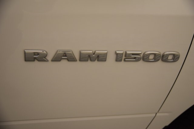 2012 Ram 1500 Quad Cab 4x4, Pickup #290527M - photo 24