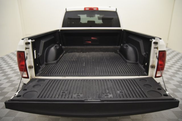 2012 Ram 1500 Quad Cab 4x4, Pickup #290527M - photo 25
