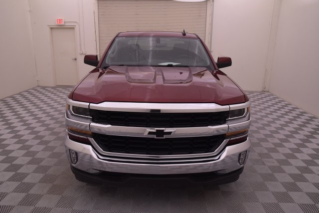2016 Silverado 1500 Crew Cab Pickup #314616 - photo 3