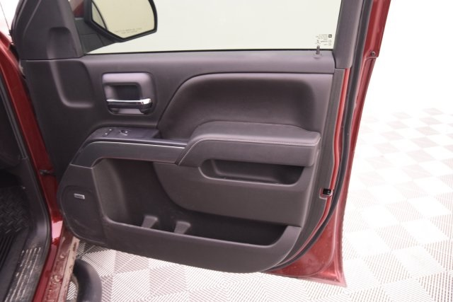 2016 Silverado 1500 Crew Cab Pickup #314616 - photo 31