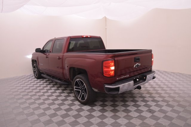 2016 Silverado 1500 Crew Cab Pickup #314616 - photo 6