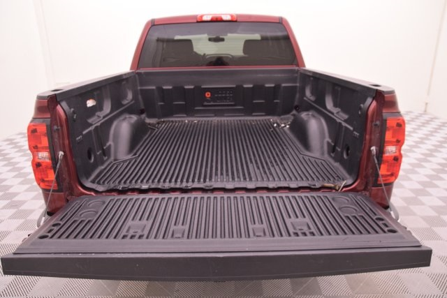 2016 Silverado 1500 Crew Cab Pickup #314616 - photo 27
