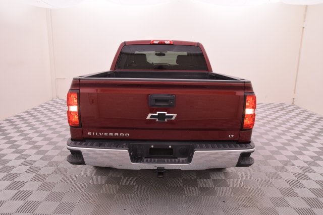 2016 Silverado 1500 Crew Cab Pickup #314616 - photo 9