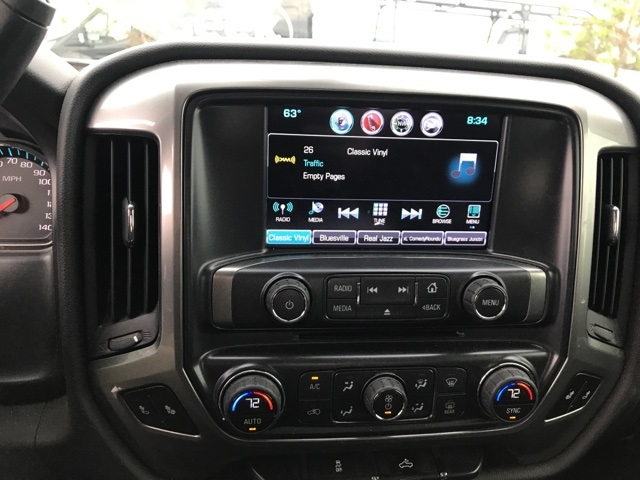 2016 Silverado 1500 Crew Cab Pickup #314616 - photo 18
