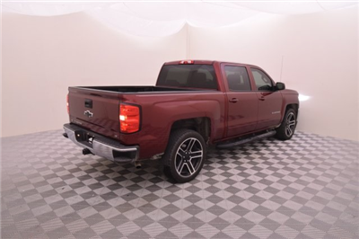 2016 Silverado 1500 Crew Cab Pickup #314616 - photo 2