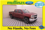 2016 Silverado 1500 Crew Cab Pickup #314616 - photo 1