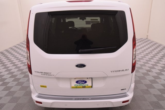 2017 Transit Connect Passenger Wagon #326448F - photo 11