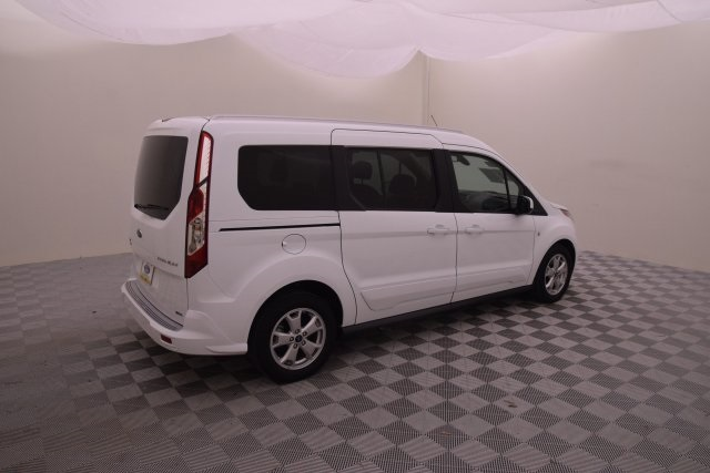 2017 Transit Connect Passenger Wagon #326448F - photo 13