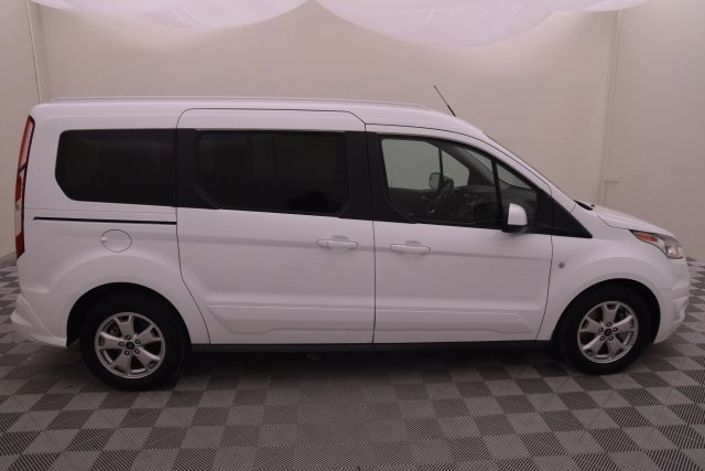 2017 Transit Connect Passenger Wagon #326448F - photo 14