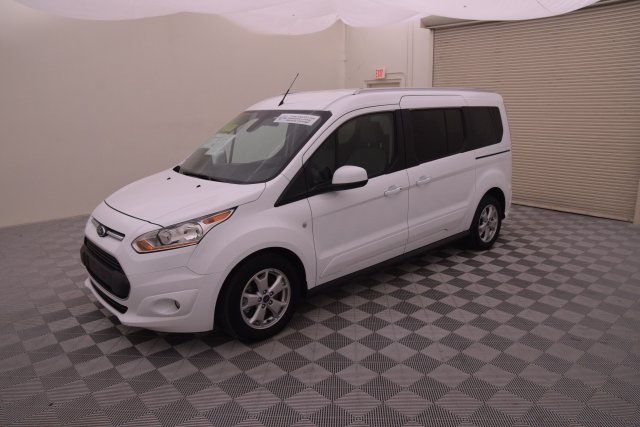 2017 Transit Connect Passenger Wagon #326448F - photo 5