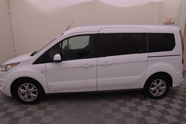2017 Transit Connect Passenger Wagon #326448F - photo 7