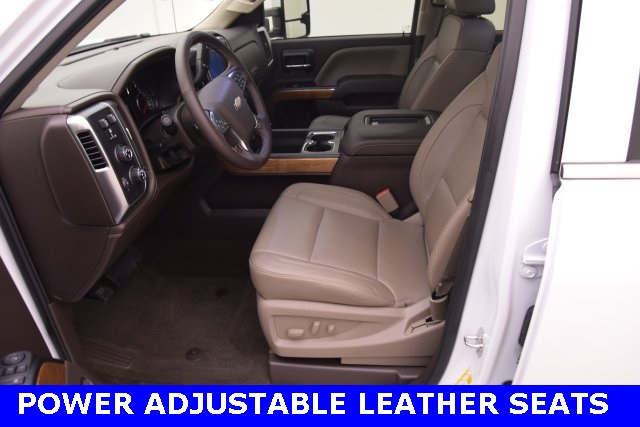 2016 Silverado 1500 Crew Cab 4x4, Pickup #341030 - photo 10