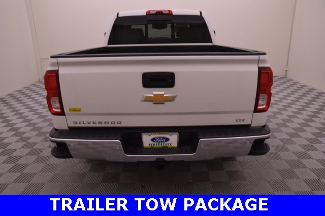 2016 Silverado 1500 Crew Cab 4x4, Pickup #341030 - photo 12
