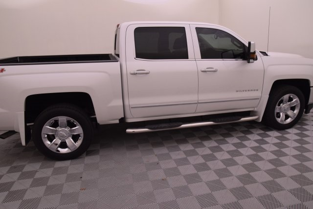 2016 Silverado 1500 Crew Cab 4x4, Pickup #341030 - photo 14