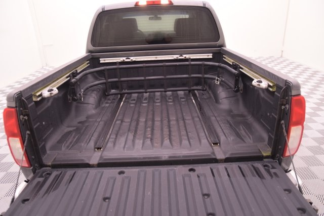 2007 Frontier, Pickup #402459 - photo 16