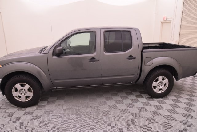 2007 Frontier, Pickup #402459 - photo 3