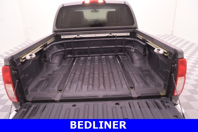 2007 Frontier, Pickup #402459 - photo 6