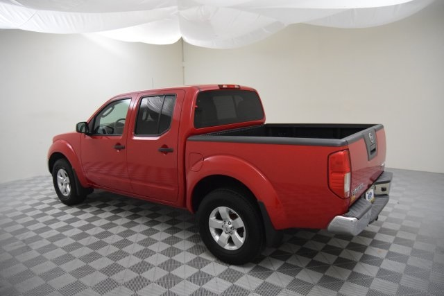 2011 Frontier Crew Cab, Pickup #409493M - photo 9