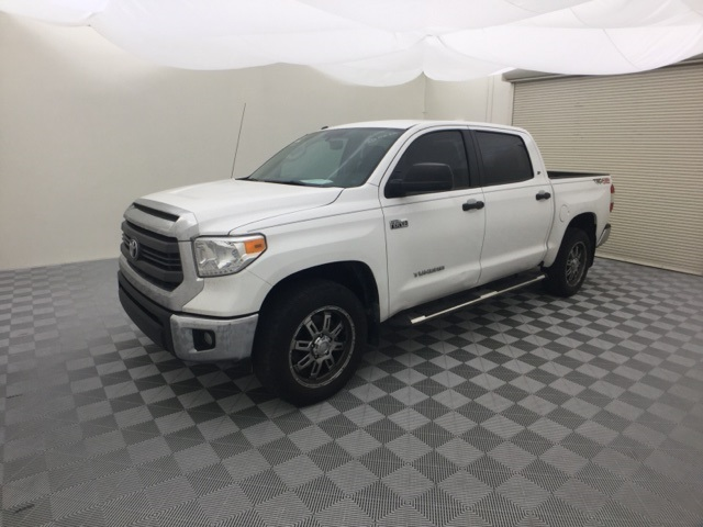 2015 Tundra Crew Cab, Pickup #454255 - photo 9