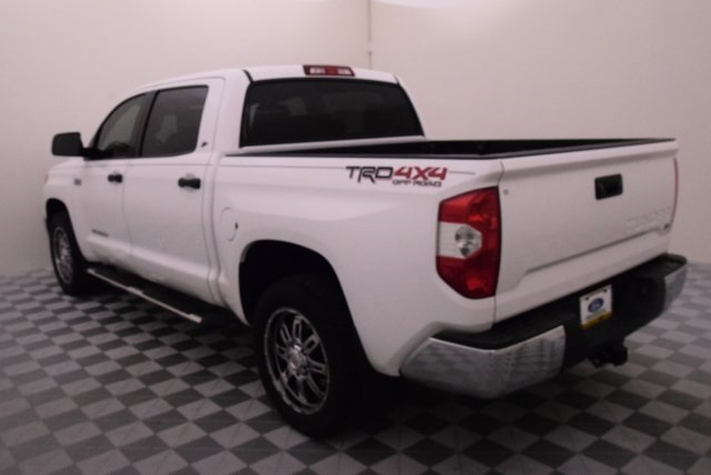 2015 Tundra Crew Cab, Pickup #454255 - photo 18
