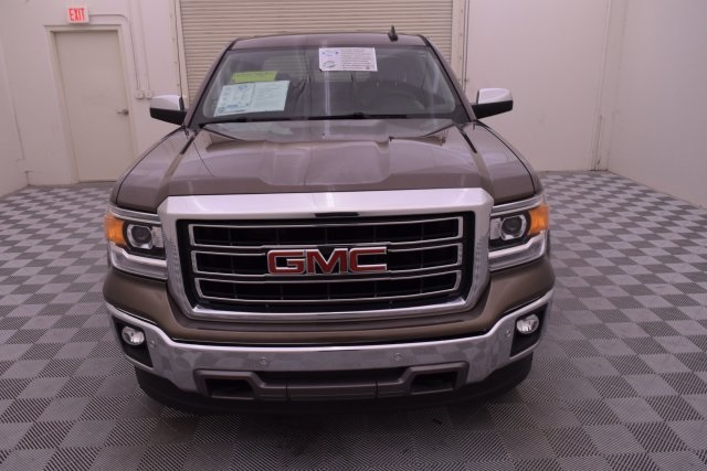 2015 Sierra 1500 Crew Cab, Pickup #488022 - photo 9