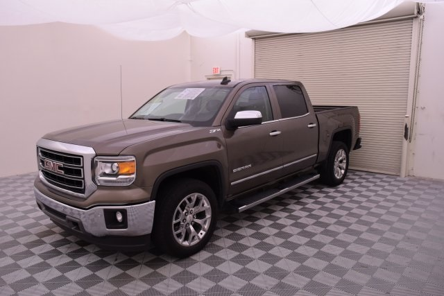 2015 Sierra 1500 Crew Cab, Pickup #488022 - photo 5