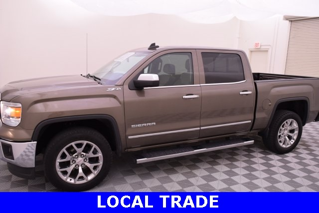 2015 Sierra 1500 Crew Cab, Pickup #488022 - photo 3