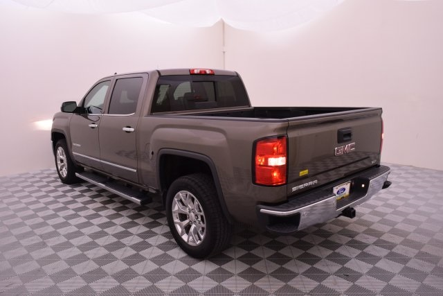 2015 Sierra 1500 Crew Cab, Pickup #488022 - photo 7