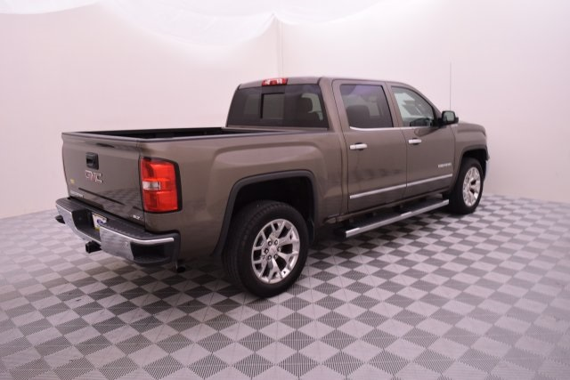 2015 Sierra 1500 Crew Cab, Pickup #488022 - photo 2