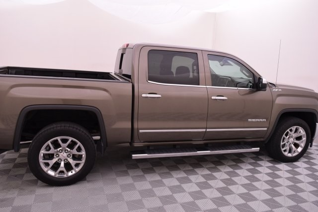2015 Sierra 1500 Crew Cab, Pickup #488022 - photo 6