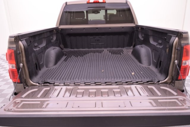 2015 Sierra 1500 Crew Cab, Pickup #488022 - photo 22